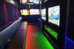 pinehurst-north-carolina-video-game-party-truck