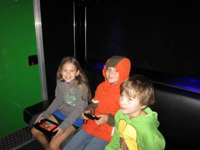 Happy Gamer Kids! (Small)