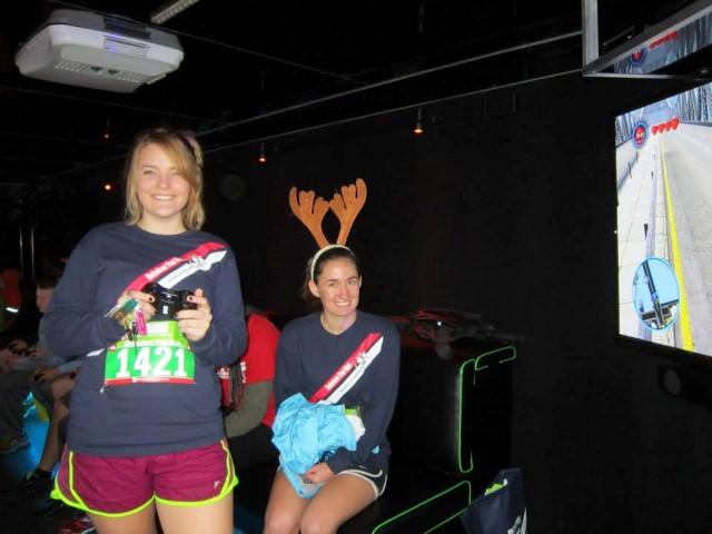 Reindeer Run Event! (Small)