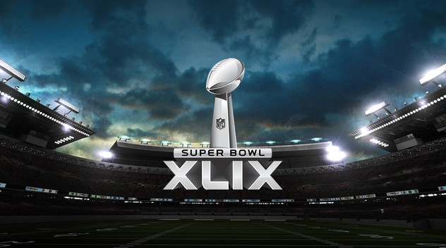 The Super Bowl is Set! Book Your Party Today!