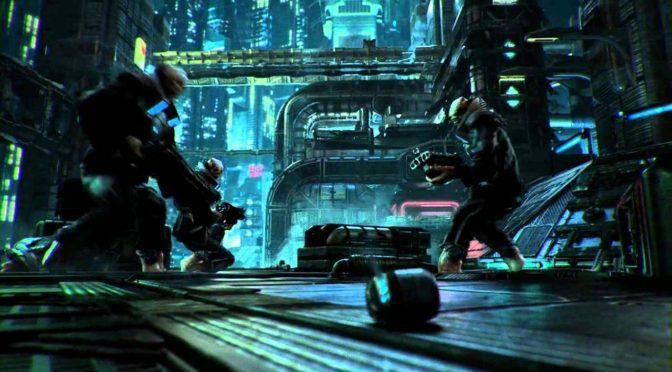 E3 2016: Prey Revealed