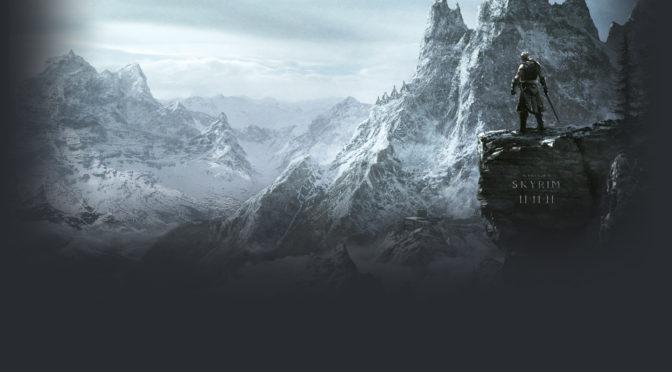 E3 2016: Elder Scrolls V: Skyrim Remaster Revealed